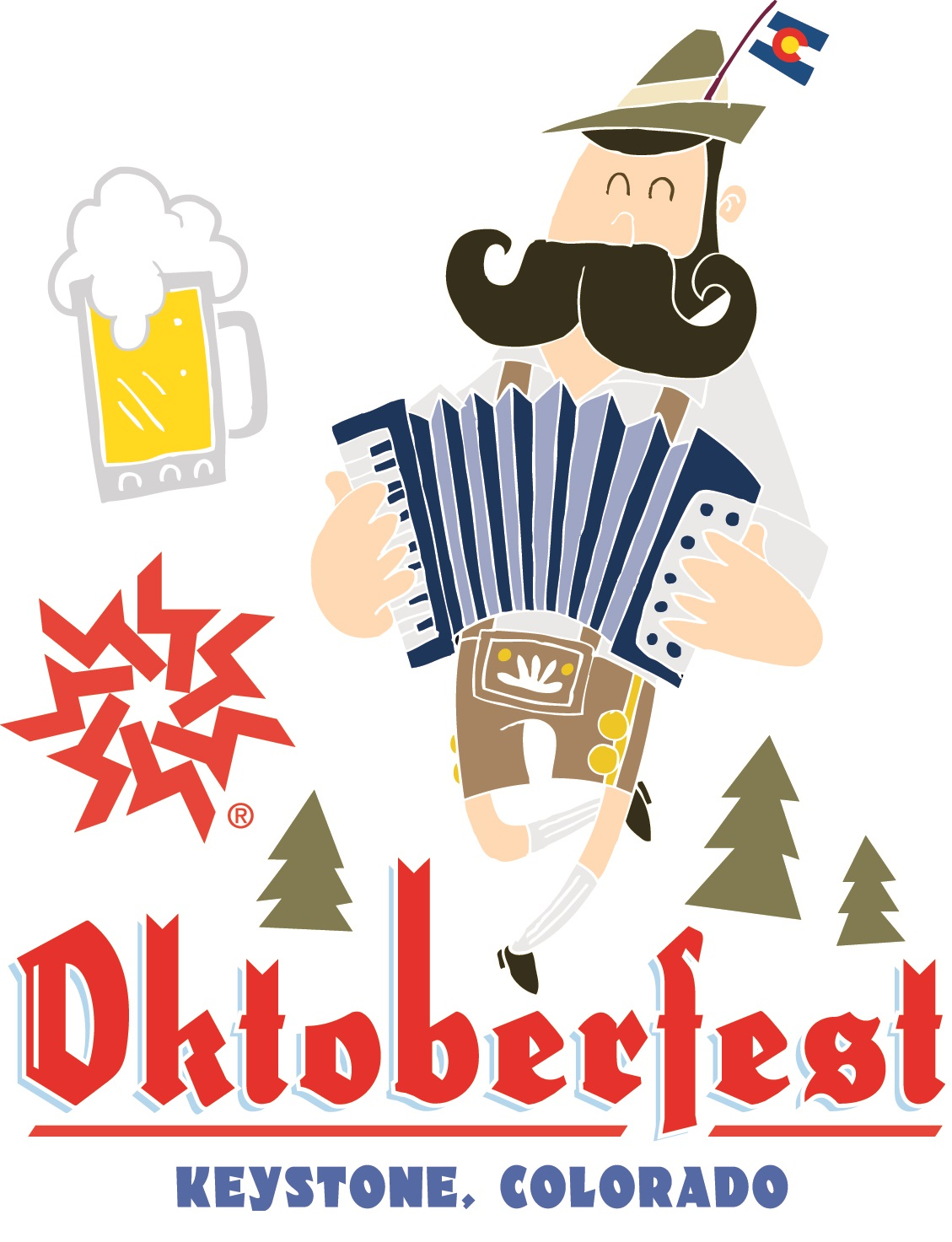 Keystone's Oktoberfest Celebration