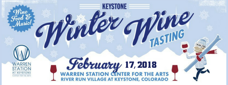Keystone Winter Wine Tasting 2018