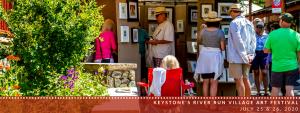 River Run Art Festival