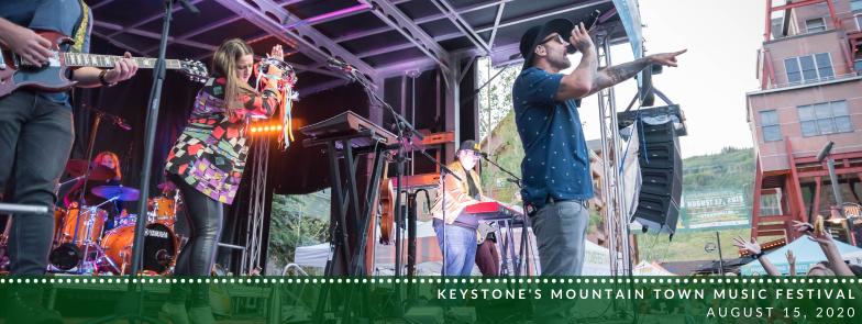 Mountain Town Music Festival