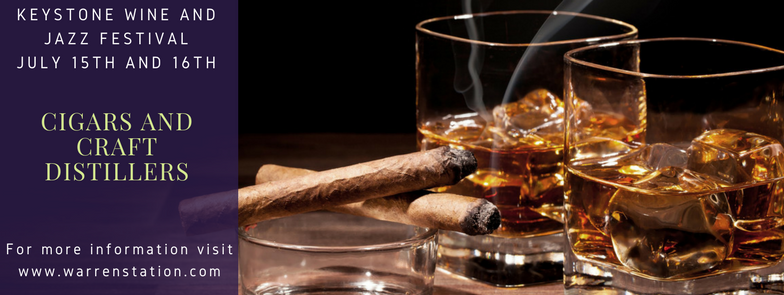Seminar: Cigar And Craft Distillers