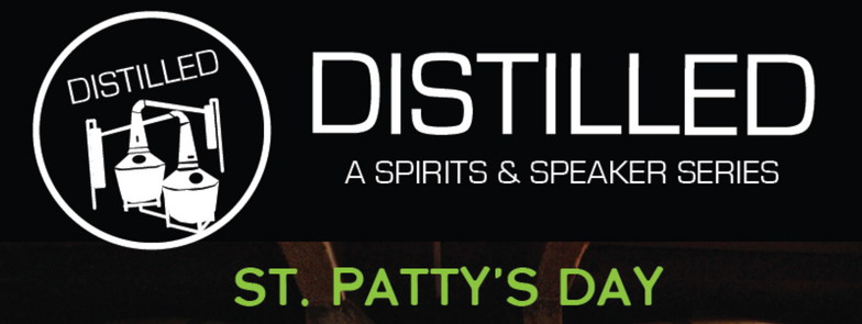 Distilled: St. Patty's Day, Summit's Top Whiskey Cocktail