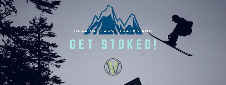 GET STOKED FOR AN AWESOME KEYSTONE WINTER!