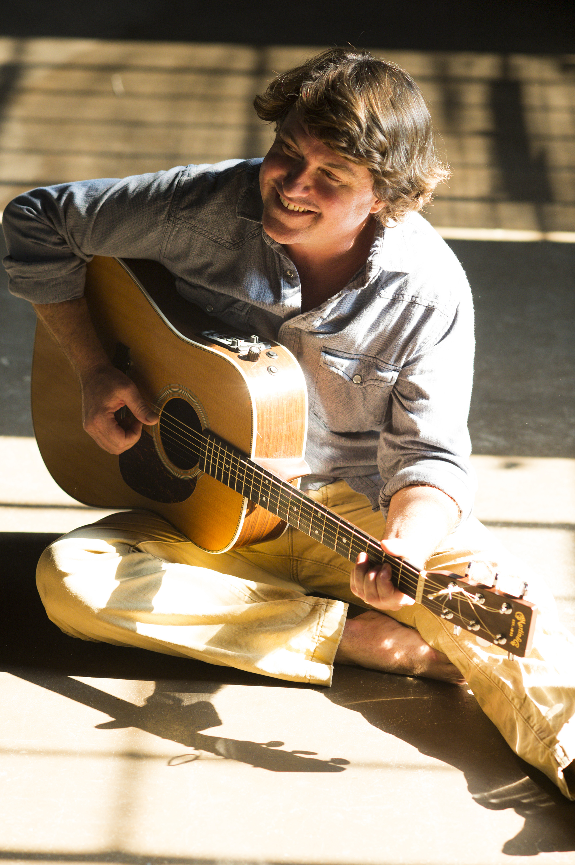 Keller Williams To Play Keystone