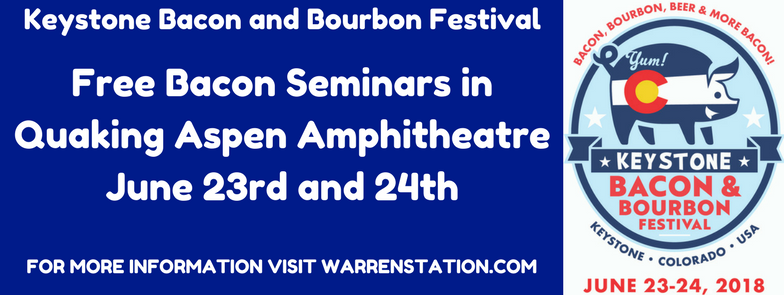 Bourbon And Beyond Whiskey Seminar