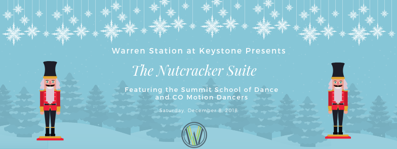 The Nutcracker Suite And Holiday Showcase