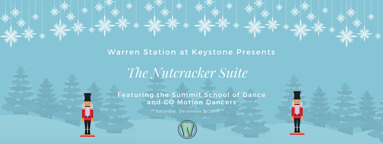 The Nutcracker Suite And Holiday Performance