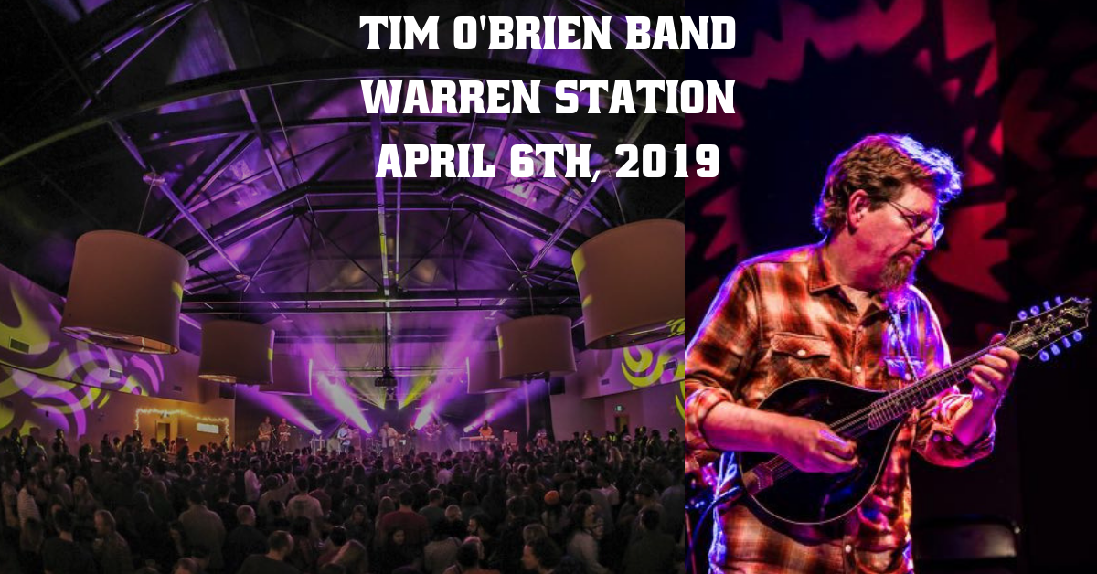 Tim O'Brien Band
