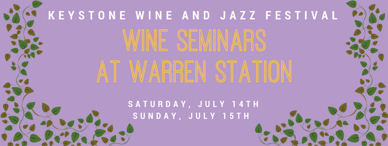 "Specialty Education Wine Seminar: ""Off The Beaten Path"""