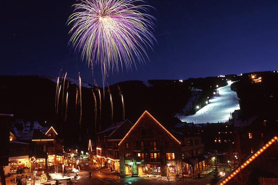 Keystone Festivals Fireworks