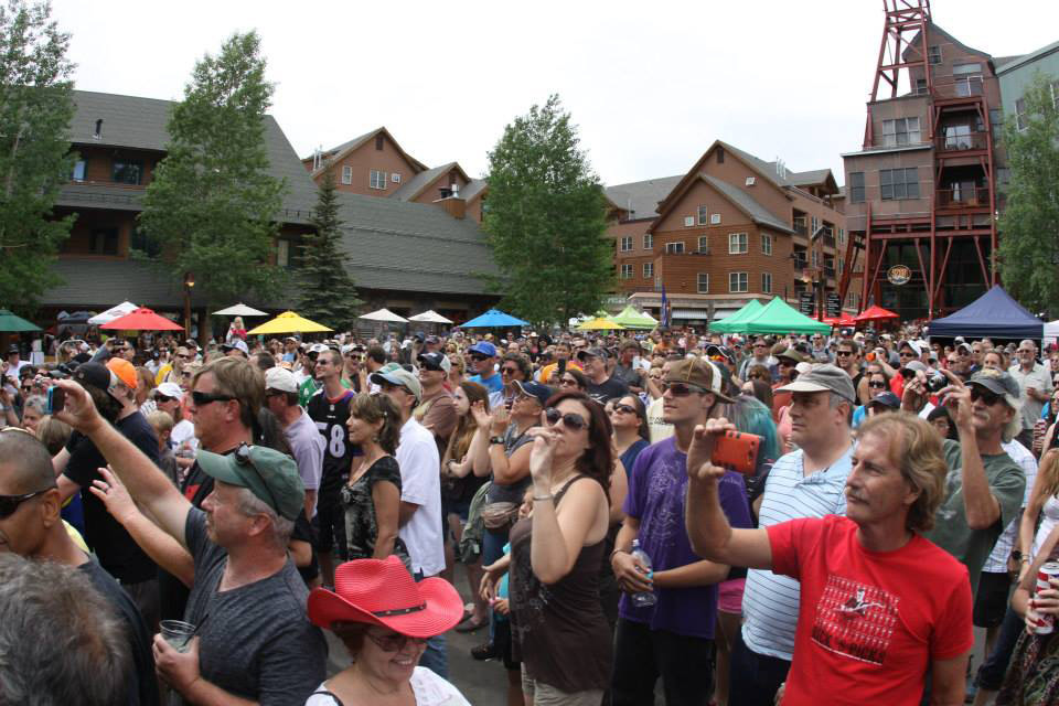 Keystone-festivals
